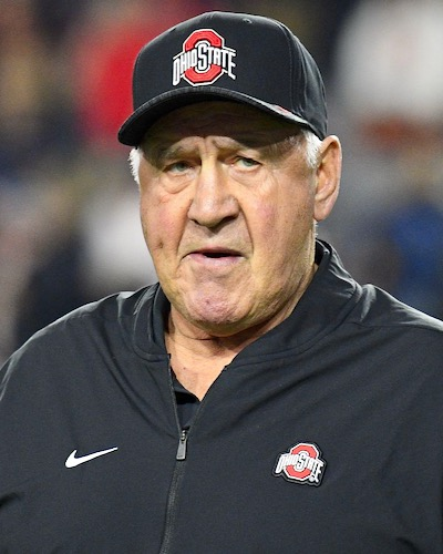 Ohio State: Mattison Moving from Sideline to Pressbox