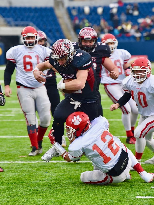 D-VII:  McComb's Hometown Win – First Title in 35 Years…!
