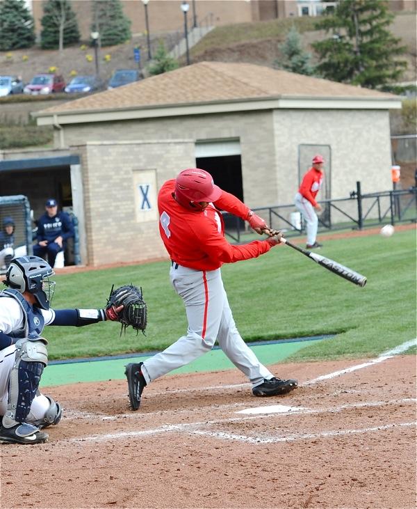 OSU Preseason Baseball: McGowan Tested and Ready