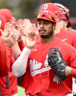 Big Numbers And A Big Day, OSU Handles Huskers To Open Conference Play