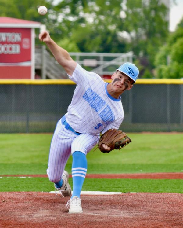 Ohio Diamond Hawks Form Baseball Bond … Despite The Uniform