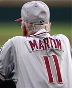 Mike Martin's Final Walk…