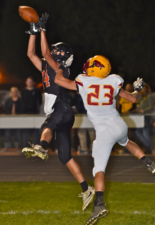 Schmiesing, Brown Right The Ship For Now…Minster Snaps Streak On Bremen