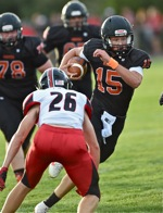 Minster Conditioned To Win…Tops Loramie In Opener