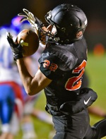 Post-Season Business, As Usual…Minster Sinks The Riverside Pirates, 51-6