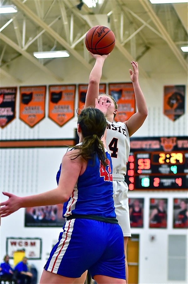 Minster Squanders Lead, Loses In 2 OTs To Carroll