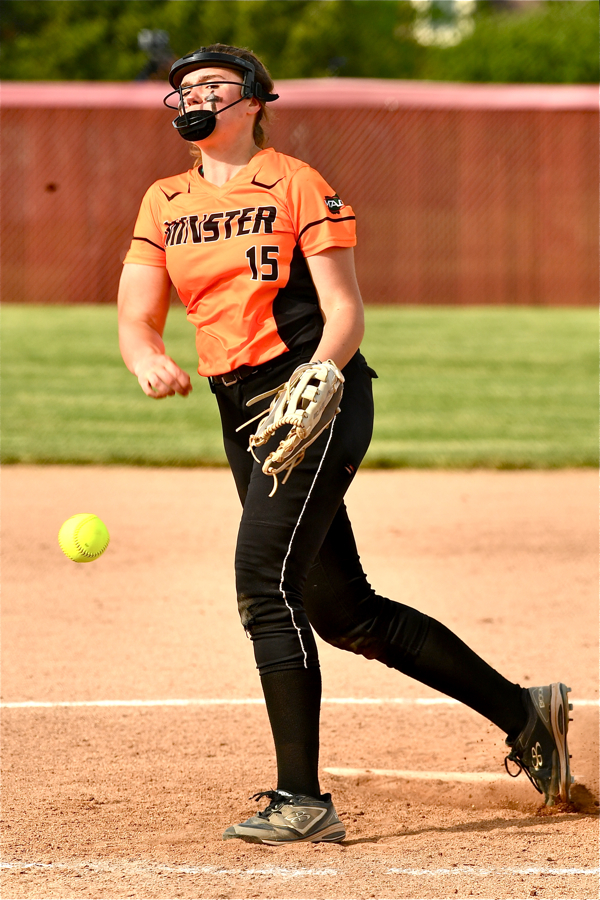 Minster Rally Comes Up Short In District Final