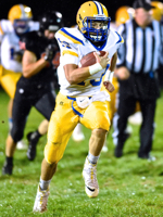 Near Miss(es) For Minster…35th Straight For Marion