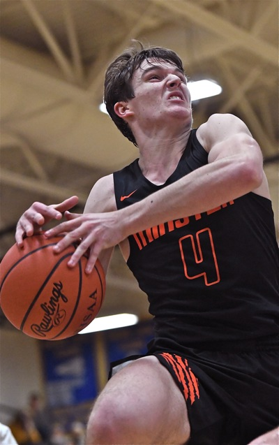 A Game Of Grab And Grit…Minster Survives Marion