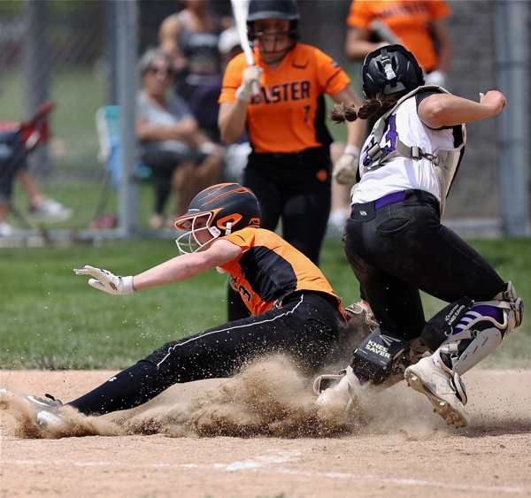 Title Town: Minster Has MAC-Nificent Weekend