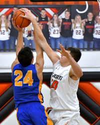 They Needed A Win…Minster Shoots Past Russia