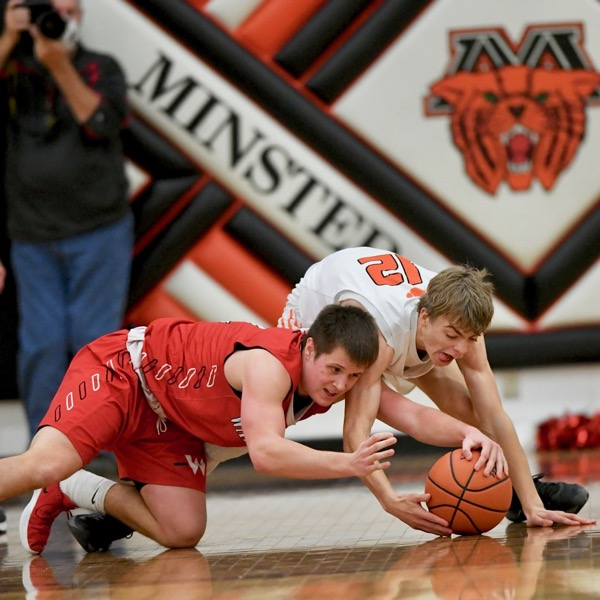 Minster Shows They're Good…Against Familiar Look