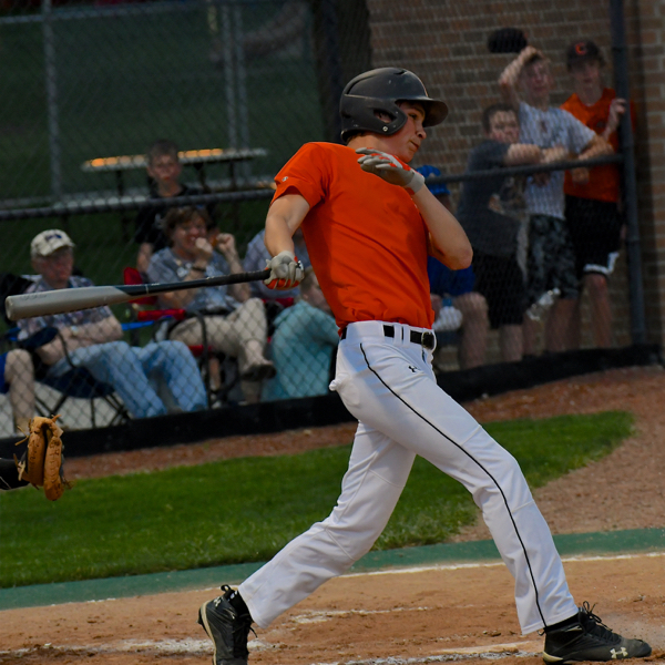 Let's Do It Again:  Minster Wins 7th District Championship