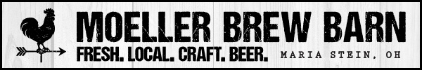 """Moeller Brew Barn is proud to sponsor coverage of """"THE MAC"""" on Press Pros Magazine.com."""