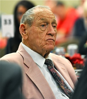Reds scout Gene Bennett was the baseball patriarch of Wheelersburg, and Scioto County.