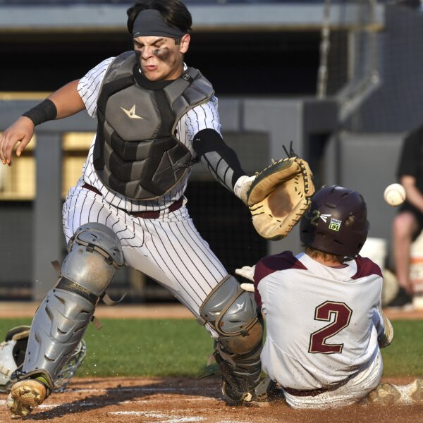 Shocker:  New Albany Powers Past Walsh To D-I Final