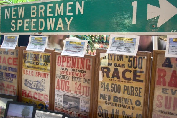 From Dayton to Daytona: Racing Has Rich History In Miami Valley