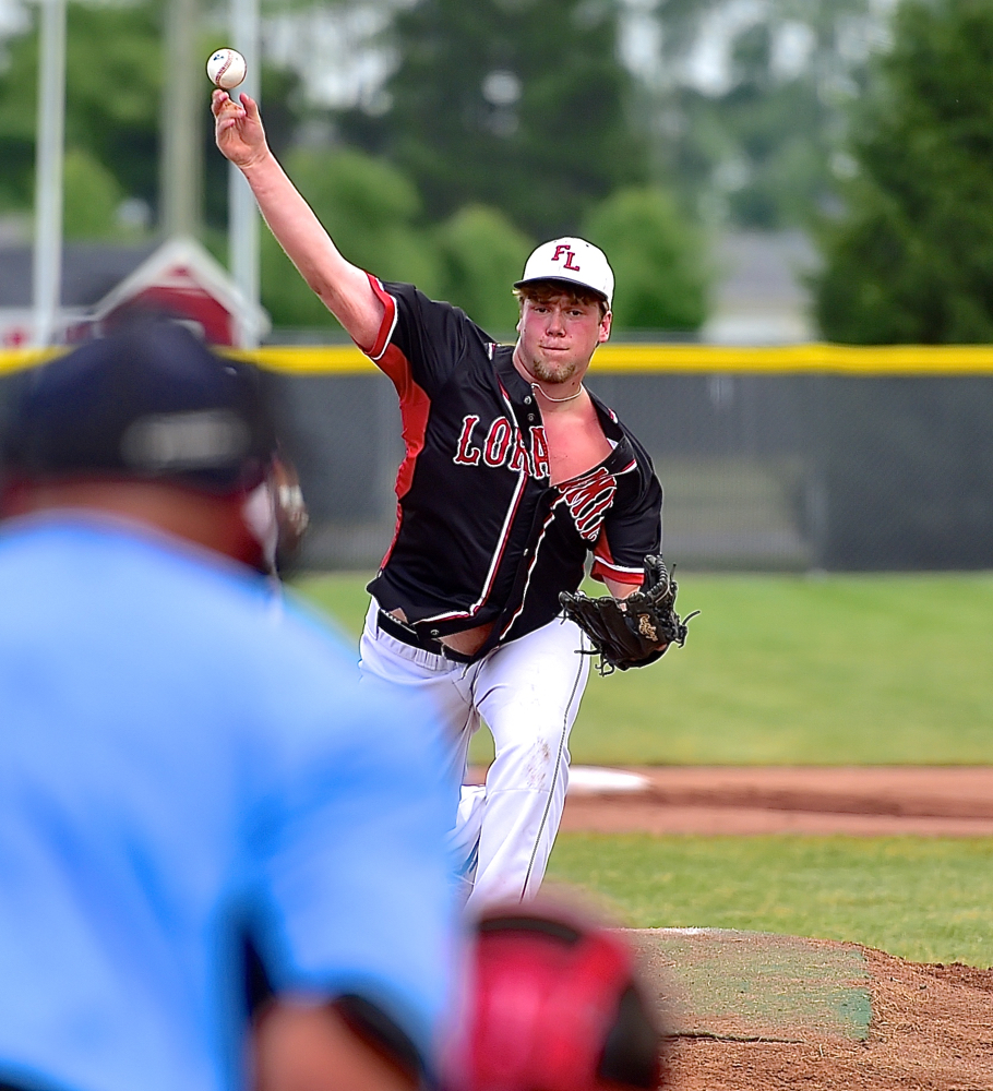 The Family Meyer Pushes Fort Loramie To Another Win