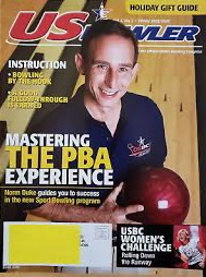 Words From The 'Duke': PBA's Norm Duke On Bowling, Present and Future
