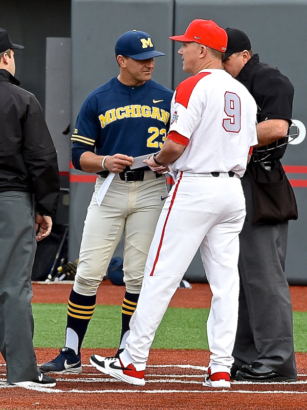 Act 4 For OSU – UM Comes In Big Ten Tournament Opener