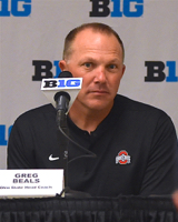 Znidar:  Questions Abound For Ohio State In 2020