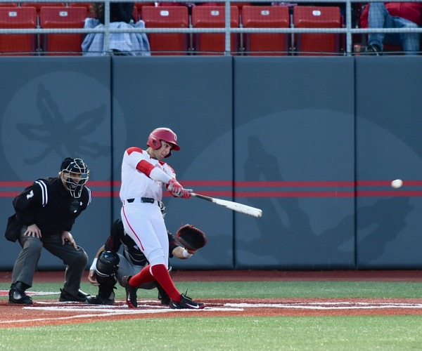 """Ohio State """"Outlasts"""" CSUN In Dramatic And Revealing Home Opener"""