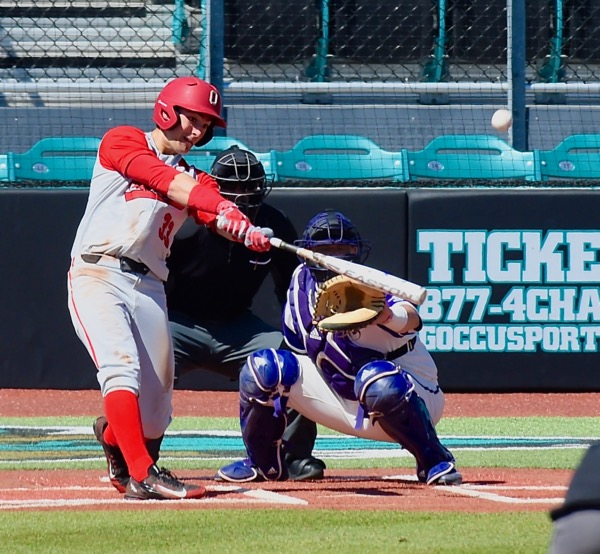 The Process Continues, Buckeyes Open Weekend With Win Over High Point