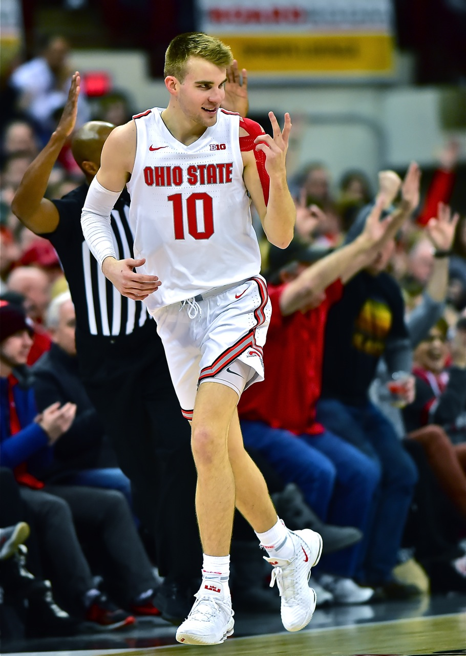 Bucks Win 2nd Straight…'Shoot' Past Indiana
