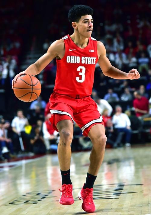 OSU Basketball: Carton Enters Transfer Portal After One Season