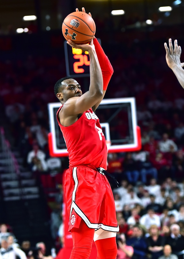 Hoosiers Make Buckeyes See Crimson During Another Loss…