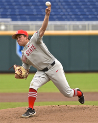 Magno Finishes Off Maryland In Ohio State's 3-2 Victory