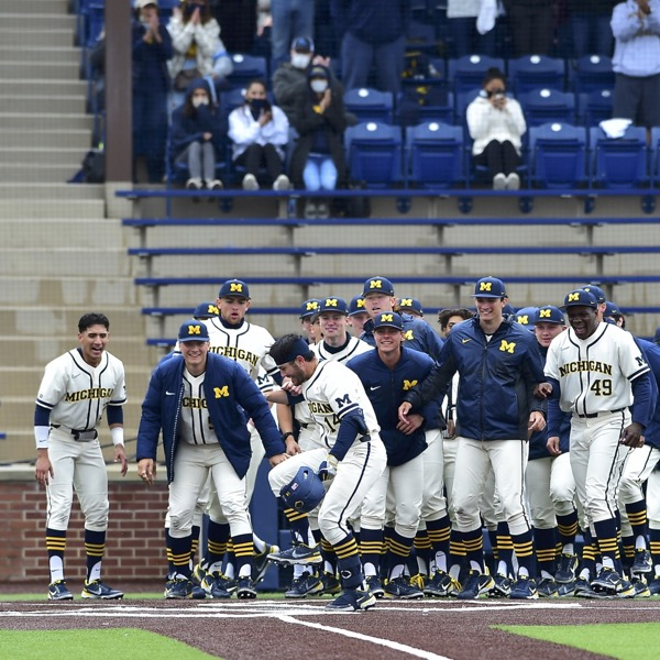 Michigan Sends Buckeyes Home With Bruising Finale…