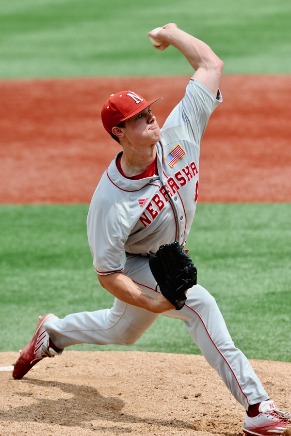 Gone With The Wind…Comeback Falls Short In Series Loss To Huskers