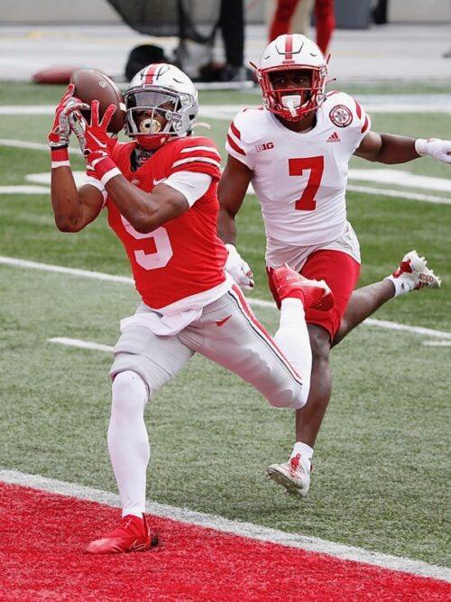 Hooley: It's Ohio State-Clemson At Season's End