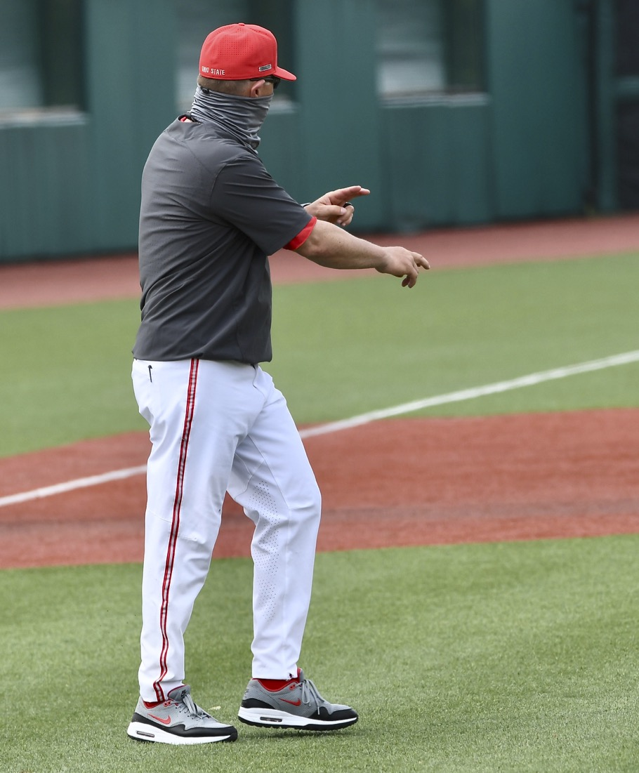 Bullpen Collapses, Ohio State Blows 7-Run Lead In Loss