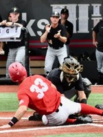 One Inning Sinks Ohio State, Purdue Evens Series, 1-1
