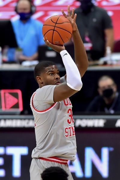 Abysmal Shot Selection Late Dooms OSU In One-Point Defeat