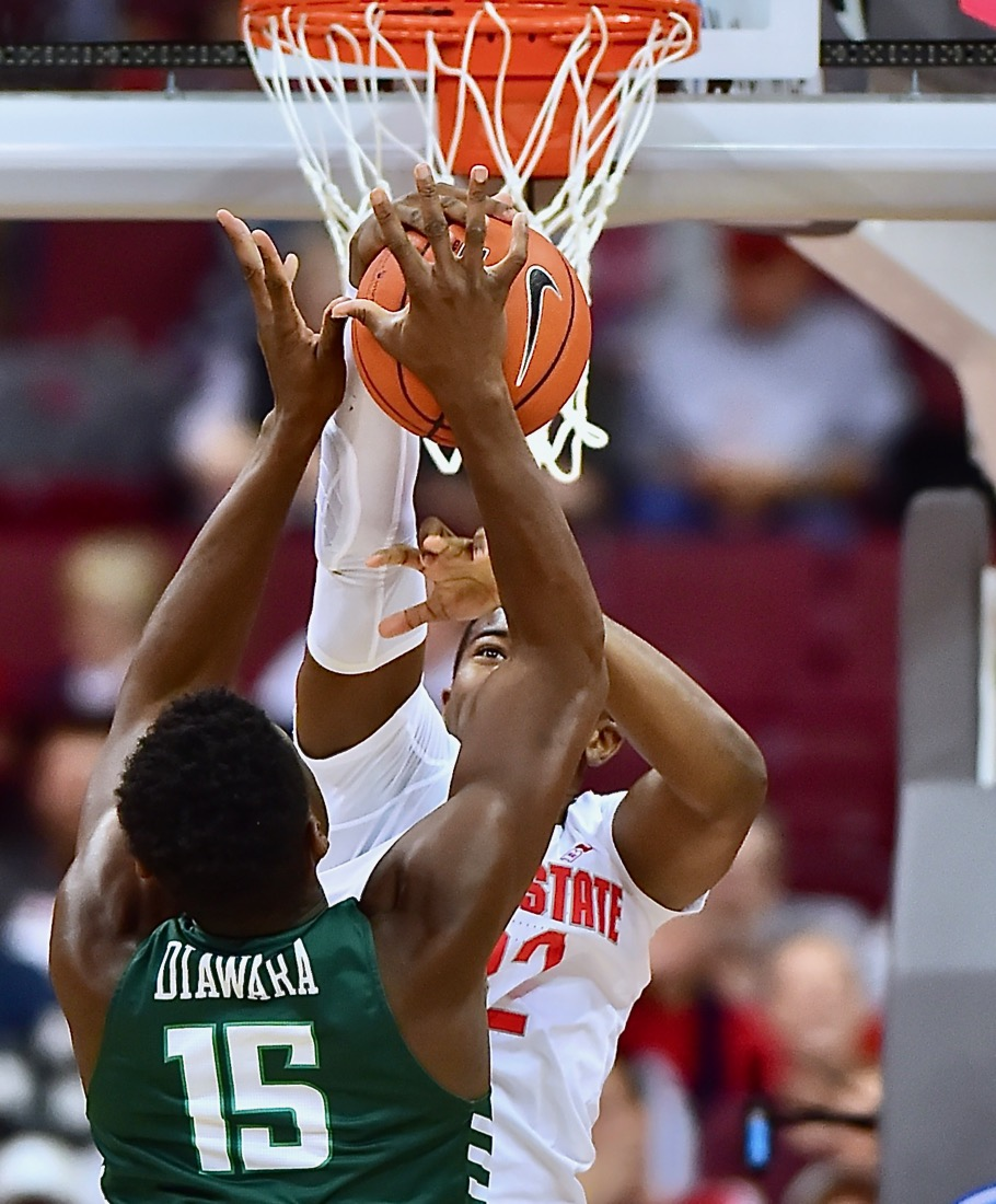 Buckeyes Hand Stetson Its Hat…Ohio State Now 4-0