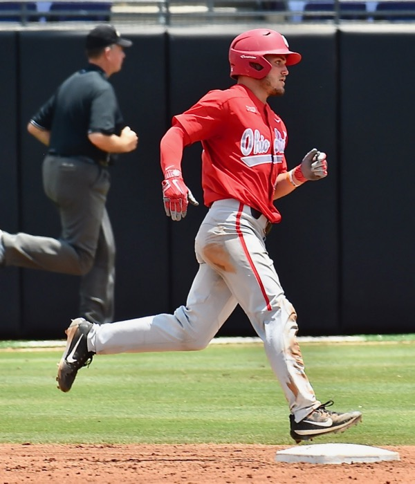 Buckeyes' Season Ends, Kinda' Quietly, To UNCW In Regional Loss