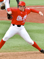 Contributions Come From All Sides, OSU Evens Husker Series…1-1