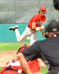 Second Inning Costs Ohio State In Loss To B-C