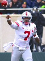 Ohio State Wins Big Ten But Likely Will Fall Short Of Playoffs