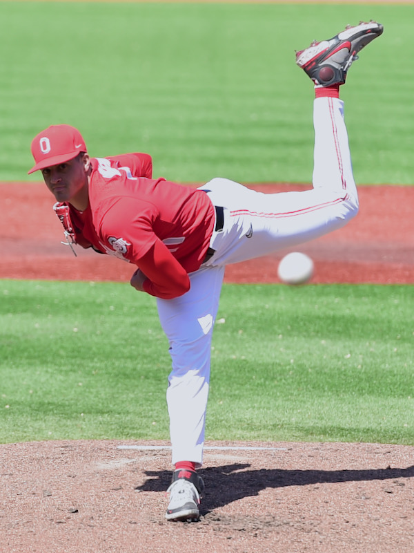 Ohio State Puts Purdue On Boil In 12-2 Victory