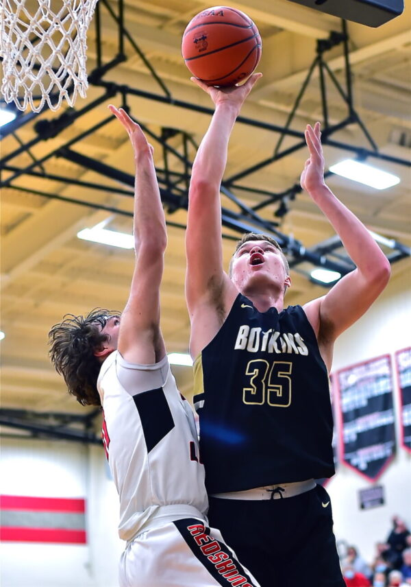 Fort Loramie Continues Botkins' SCAL slide
