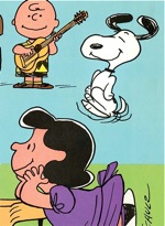 The Song Behind A Charlie Brown Christmas….