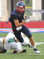 Piqua, And Things To Do Better Before Springboro and C-J….