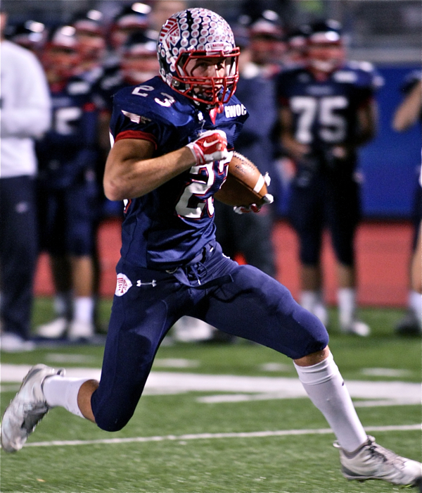 Expectations are High For The Piqua Indians