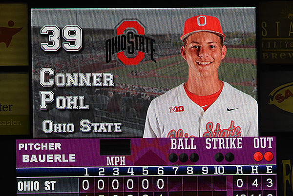 Connor Pohl's Story All-Too-Familiar…