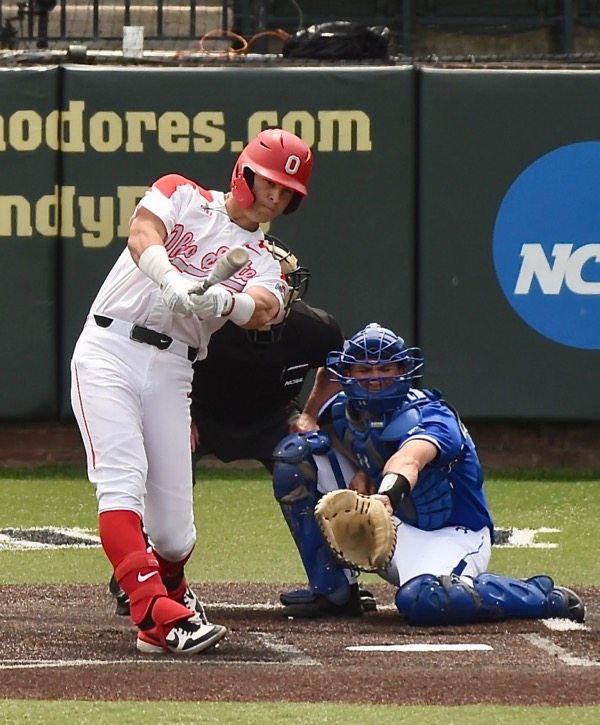 Requiem For A Season?  OSU Runs Dry In NCAA Regional…