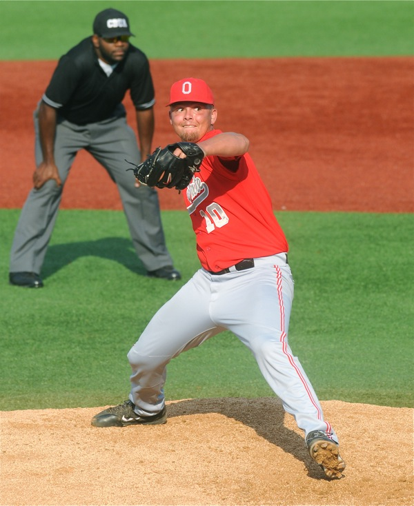 Buckeyes Find New Life, Take DH and Series At Penn State